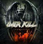 OVERKILL: Ironbound (CD)