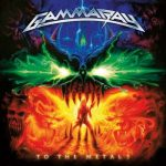 GAMMA RAY: To The Metal (CD)