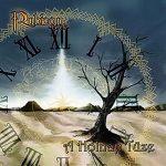 RUBICON ROCK: A holnap tüze (CD) (akciós!)