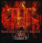 KAFEBÁR: Tisztelet'S (Katona László project) (CD)