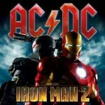 AC/DC: Iron Man 2 (2LP)