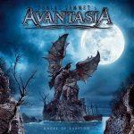 AVANTASIA: Angel Of Babylon (CD)