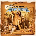 AIRBOURNE: No Guts No Glory (CD) (akciós!)