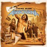 AIRBOURNE: No Guts No Glory (CD) (akciós!)