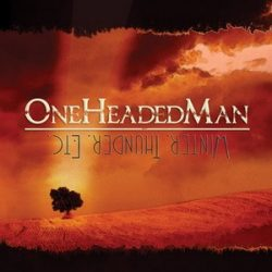 ONEHEADEDMAN: Winter, Thunder, etc. (CD)