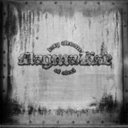 MAGMA RISE: Lazy Stream Steel (CD) (akciós!)