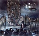 JON OLIVA'S PAIN: Festival (CD)