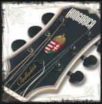 HUNGARICA: Balladák (CD)