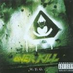 OVERKILL: W.F.O. (CD) (akciós!)