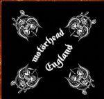MOTORHEAD: Warpigs England (55 x 55 cm)