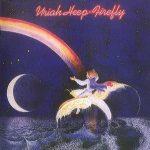 URIAH HEEP: Firefly (+8 bonus) (CD)