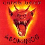URIAH HEEP: Abominog (+6 bonus) (CD)