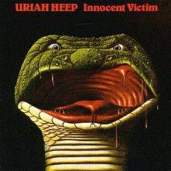 URIAH HEEP: Innocent Victim (+6 bonus) (CD)