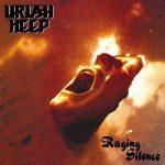 URIAH HEEP: Raging Silence (+7 bonus) (CD) (akciós!)