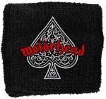 MOTORHEAD: Ace Of Spades (frottír csuklószorító)