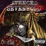 AVENGED SEVENFOLD: City Of Evil (CD) (akciós!)