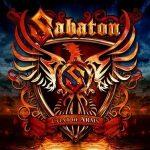 SABATON: Coat Of Arms (CD)