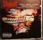 SLIPKNOT: Vol.3 Subliminal...(2CD,8 bonus)