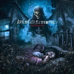 AVENGED SEVENFOLD: Nightmare (2LP)