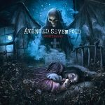 AVENGED SEVENFOLD: Nightmare (CD)