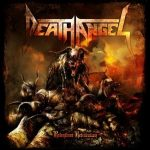 DEATH ANGEL: Relentless Retribution (CD)