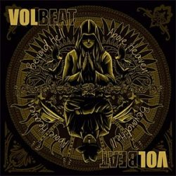VOLBEAT: Beyond Hell/Above Heaven (CD)