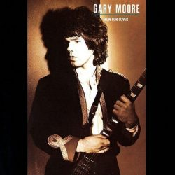 GARY MOORE: Run For Cover (+3 bonus) (CD)