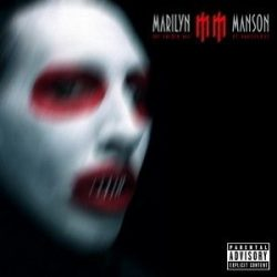 MARILYN MANSON: The Golden Age Of Grotesque (CD) (akciós!)