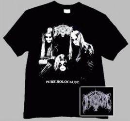 IMMORTAL: Pure Holocaust (póló)