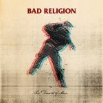BAD RELIGION: Dissent Of Man (CD)