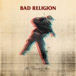 BAD RELIGION: Dissent Of Man (CD)