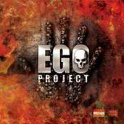 EGO: Ego II. (CD)