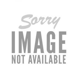 AMON AMARTH: Logo Red Flame (frottír csuklószorító)