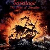 SAVATAGE: Wake Of Magellan (+2 bonus, digipack) (CD)