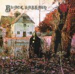 BLACK SABBATH: Black Sabbath (LP+CD)