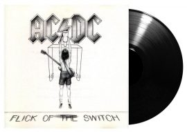 AC/DC: Flick Of The Switch (LP, 180gr)