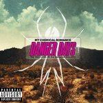 MY CHEMICAL ROMANCE: Danger Days (CD)