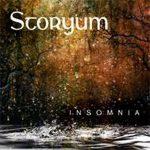 STORYUM: Insomnia (CD) (akciós!)