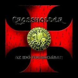 CROSSHOLDER: Az idő fogságában (CD)