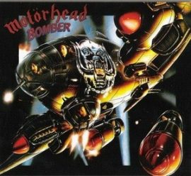 MOTORHEAD: Bomber (+5 bonus) (CD) (akciós!)