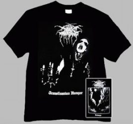 DARKTHRONE: Transylvanian (póló)