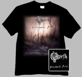 OPETH: Blackwater Park (póló)