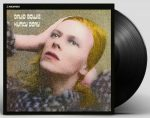 DAVID BOWIE: Hunky Dory (LP)