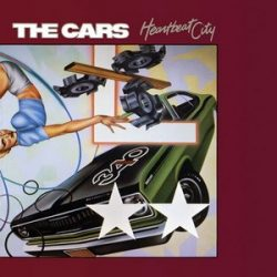 CARS: Heartbeat City (CD) (akciós!)