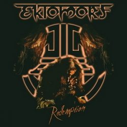 EKTOMORF: Redemption (CD)