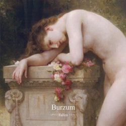 BURZUM: Fallen (LP)