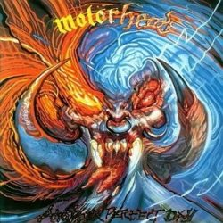 MOTORHEAD: Another Perfect Day (+3 bonus) (CD) (akciós!)