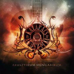 KALAPÁCS ÉS AZ AKUSZTIKA: Akusztikum Hungaricum (CD)
