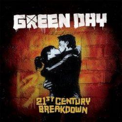 GREEN DAY: 21st Century Breakdown (CD) (akciós!)