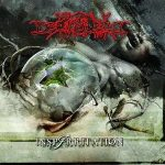 DEPTHS OF DEPRAVITY: Inspirritation (CD)